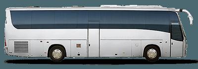 Заказ автобуса на 40 мест