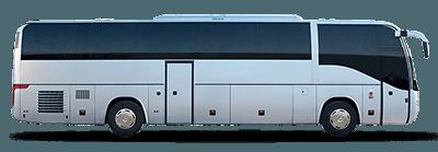 Заказ автобуса на 50-55 мест