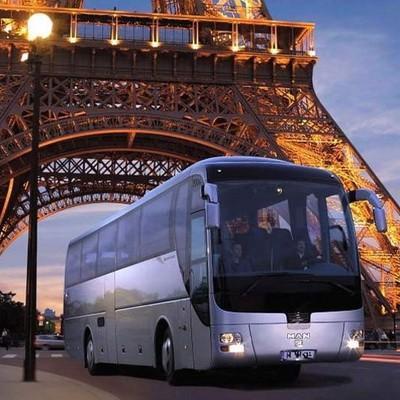 Аренда автобуса для экскурсий по Киеву, области и Украине.